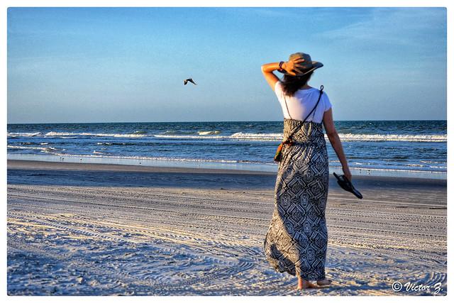 New Smyrna Beach Florida -13