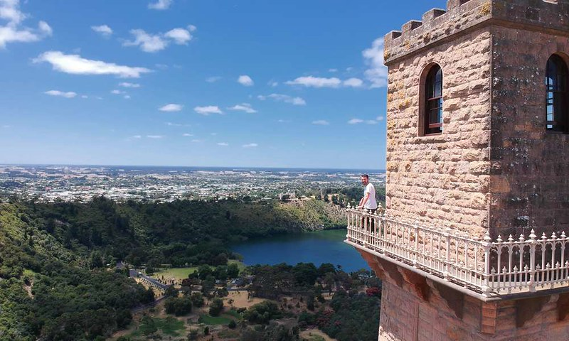top places to visit in mount gambier