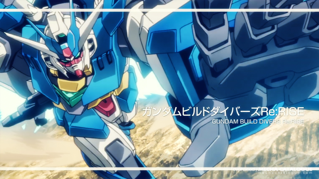 GUNDAM 40th Anniversary Trailer: More New Stuff