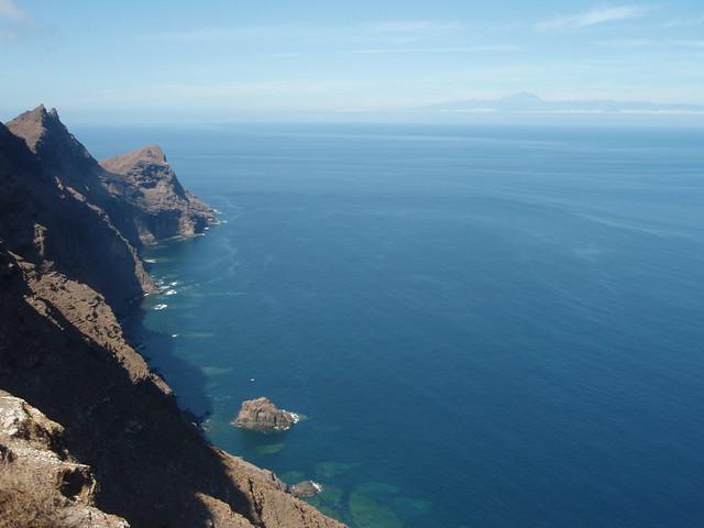 Anden Verde - Gran Canaria.