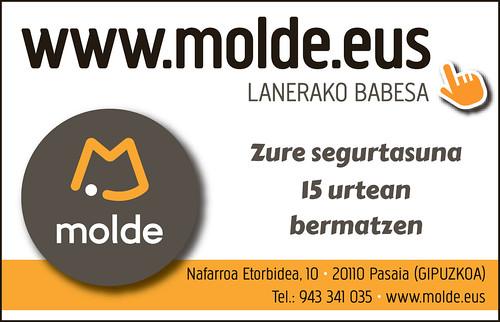 Molde_115x32