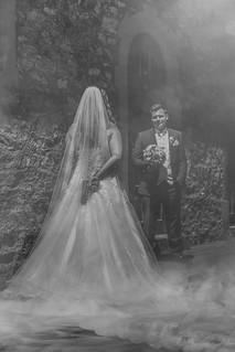 Hochzeit von M+D