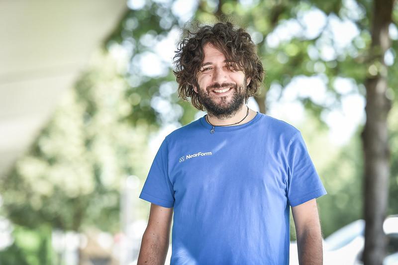 Matteo is expert about NodeClinic
