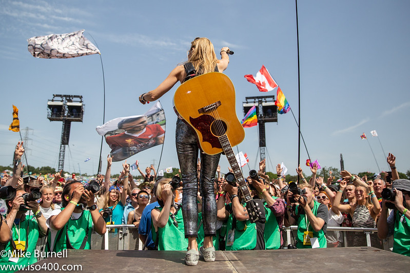 Sheryl Crow Glastonbury 2019 pic by Mike Burnell-0466