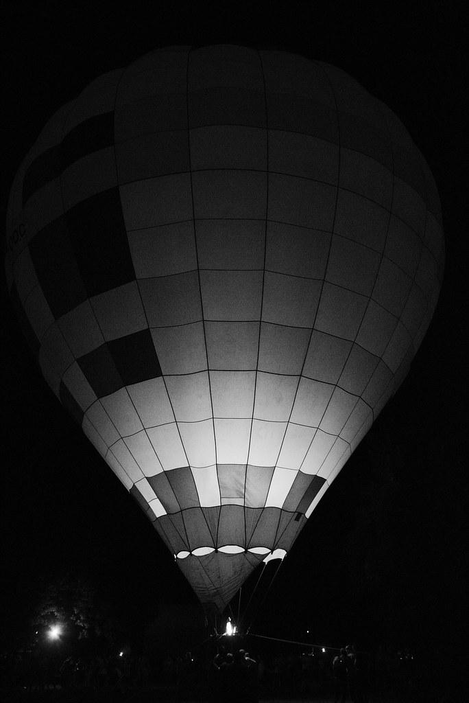 Nisvile Jazz Fest Balon Nisville 2018