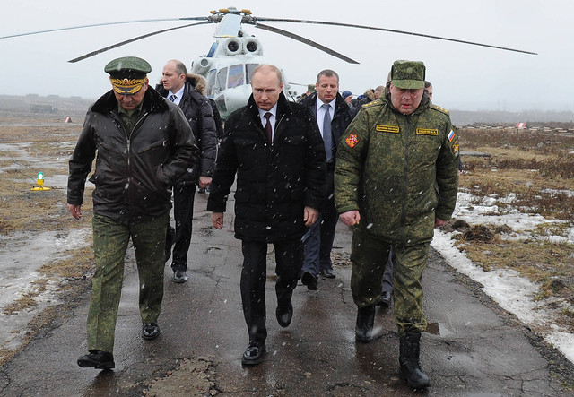 Anadolu_04032014_Drill of Russian army2