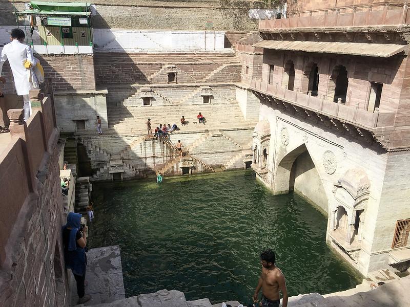 Toorji ka Jhalra,  Jodhpur