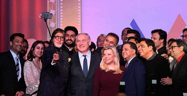 4148 3 Bollywood actors who refused to meet the Israeli Prime Minister 03