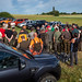 2019_07_05 Battue - Treibjagd - Jagd auf Wildschweine