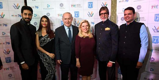 4148 3 Bollywood actors who refused to meet the Israeli Prime Minister 04