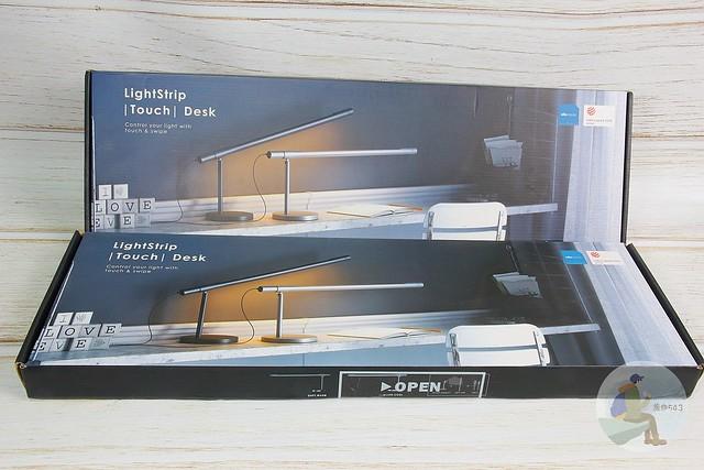 LightStrip Touch 手滑燈
