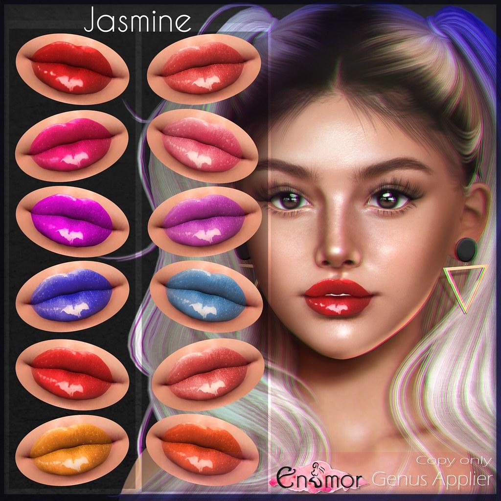 *ENAMOR JASMINE