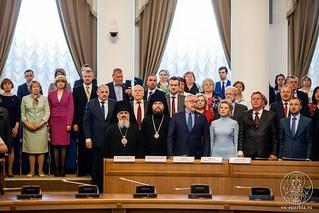 05.07.2019 | 75-летие образования Новгородской области