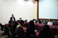 Visit - ASEAN Foundation Interns