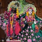 ISKCON Sigatoka Fiji Deity Darshan 05 July 2019