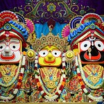 ISKCON Pune NVCC Deity Darshan 05 July 2019