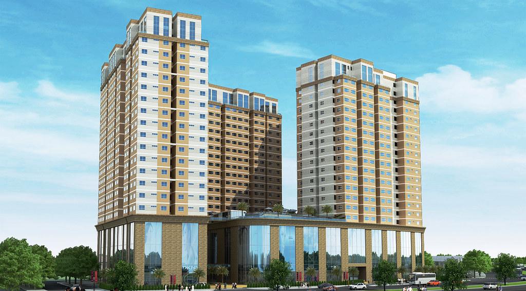 Tổng quan dự án CBD Premium Home quận 2