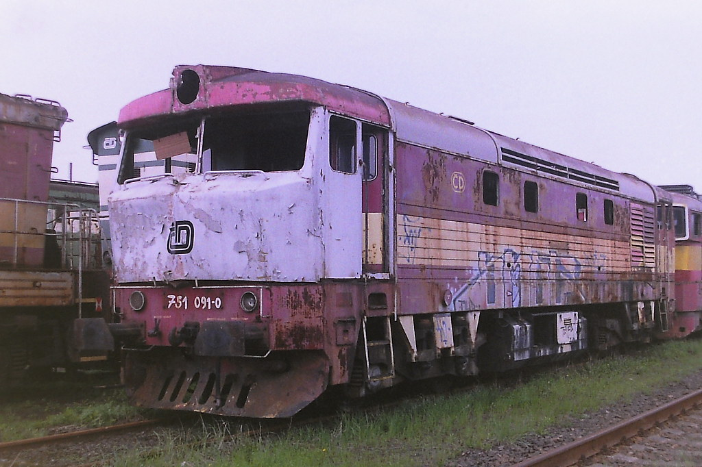 CD 751091-0