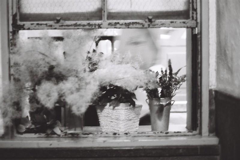 Leica M3+Carl Zeiss Planar50mm f2 0+FUJIFILM NEOPAN100 ACROS銀座一丁目奥野ビル