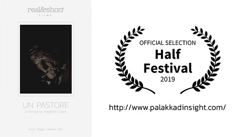 A SHEPHERD (2016, Alejandro Calore) official selection HALF FESTIVAL 2019, Kerala, India | by Alejandro Calore (REAL&SHORT® owner)