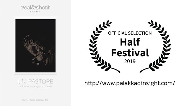 A SHEPHERD (2016, Alejandro Calore) official selection HALF FESTIVAL 2019, Kerala, India