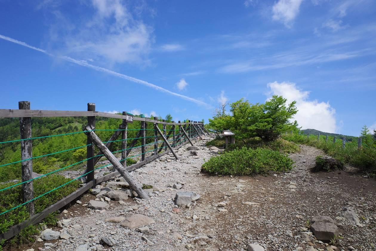 池ノ平湿原・三方ヶ峰