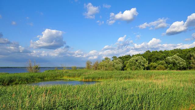 Turawa lake