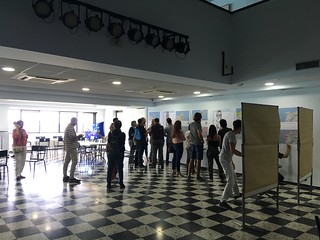 20190701 Taller INTEMARES LPGC3 | by TGBA cuenta antigua