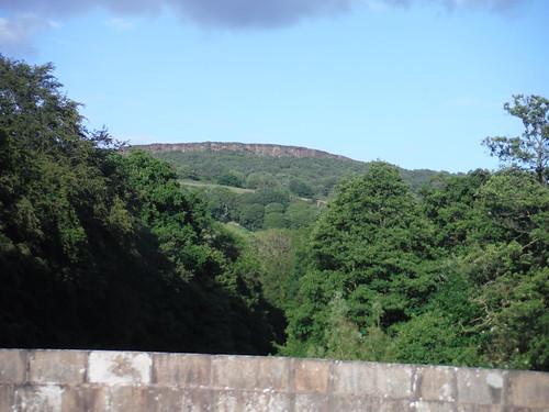 Millstone Edge from Leadmill Bridge SWC Walk 343 - Hope to Hathersage or Bamford (via Castleton)