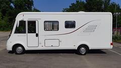 Hymermobil 594
