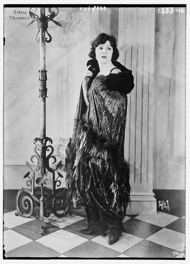 Norma Talmadge (LOC)
