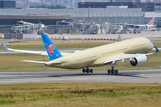 China Southern - Airbus A350-900