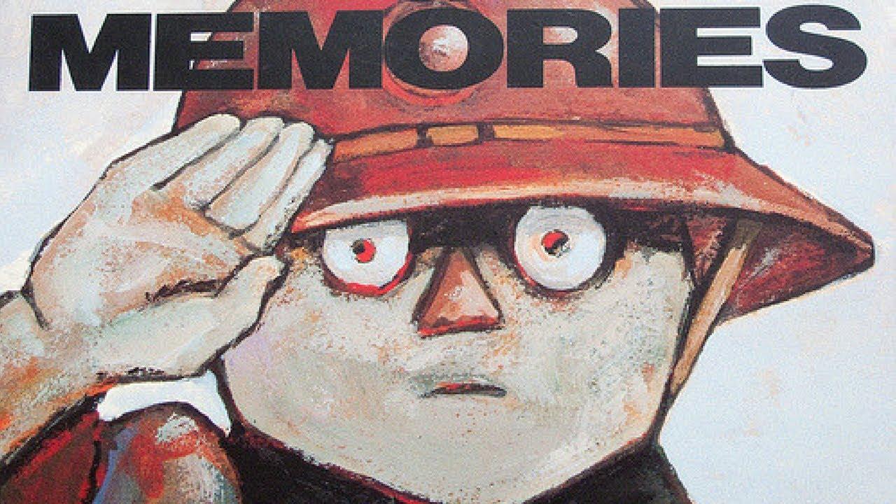101123(3) - 動畫導演「片淵須直」暢談「大友克洋」1995年的一鏡到底經典作《大砲之街》幕後花絮,第1回!