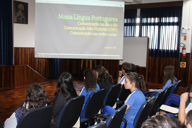 Dia da Língua Portuguesa e Dia do Escritor