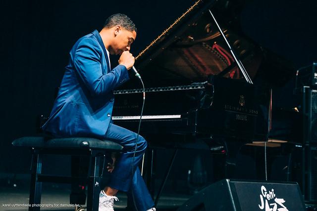 Gent Jazz '19 - dag 5