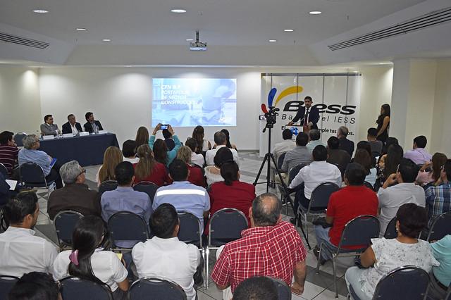 CFN participa en taller de Banca Pública para el Sector de la Construcción
