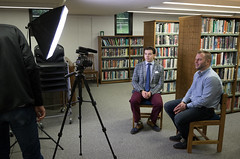 State Rep. Joe Polletta joined Town Times reporter Gabriel Pietrorazio at the Watertown Public Library for a video interview to discuss the recently ended legislative session, the budget deficit, tax increases, the potential for tolls to be implemented and the legalization of cannabis, among other topics.