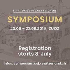 USK Symposium Zuoz 2019