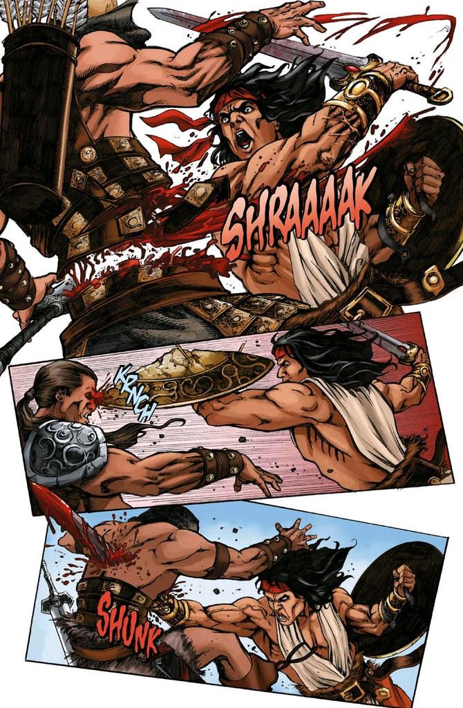 Conan el Asesino 1 - 045