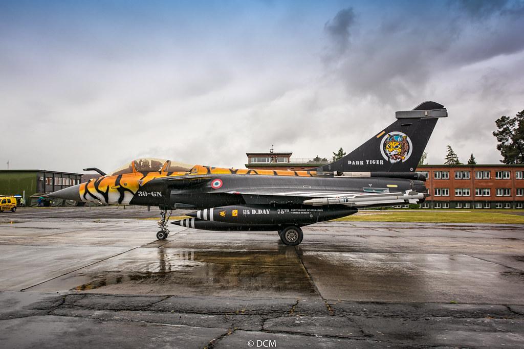 NATO Tiger Meet 2019 48206731651_4f1b11b7e7_b