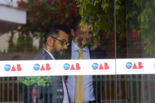 05.07.2019- Posse da diretoria da Subseção de Andradina