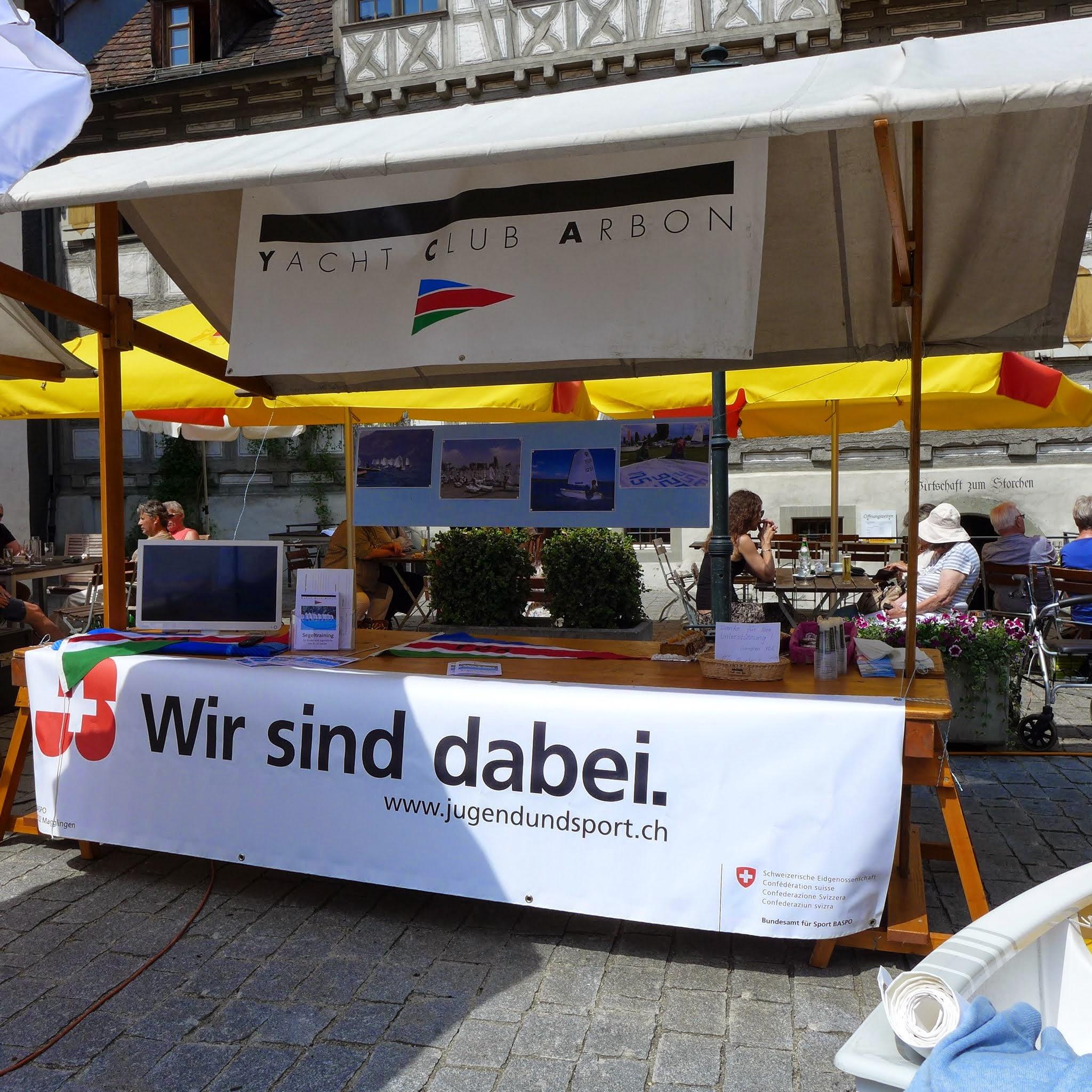 Opti Marktplatz 14.06.2014
