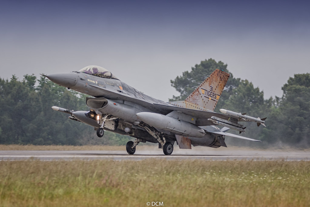 NATO Tiger Meet 2019 48206785737_09004a5fcd_b