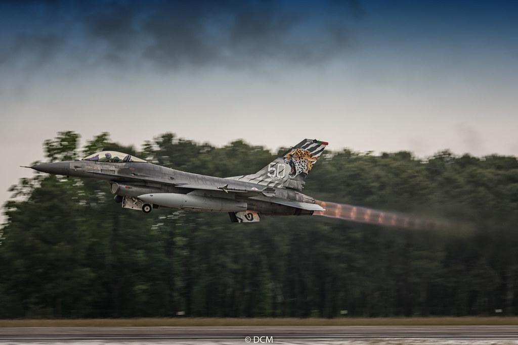NATO Tiger Meet 2019 48206788382_9f14fb785d_b