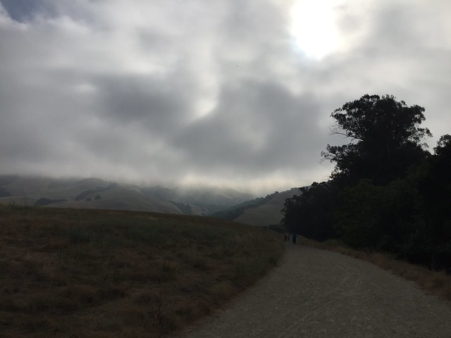 Mission Peak