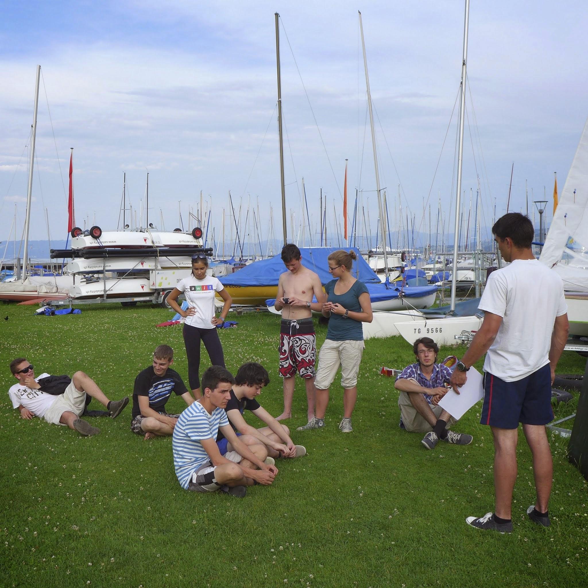 Piraten Training 11.06.2014