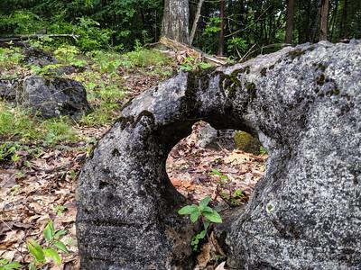 Karren Arches, Van Buren County, Tennessee 4