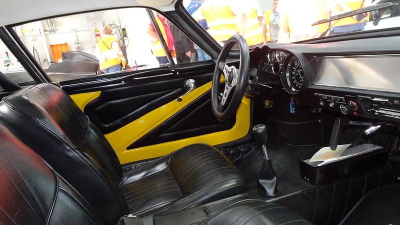 Alpine 110 1600/S - Socièté des Automobiles Alpine Renault 48207682876_2c8f7db374_c