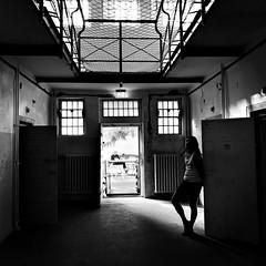 Former Women's Prison