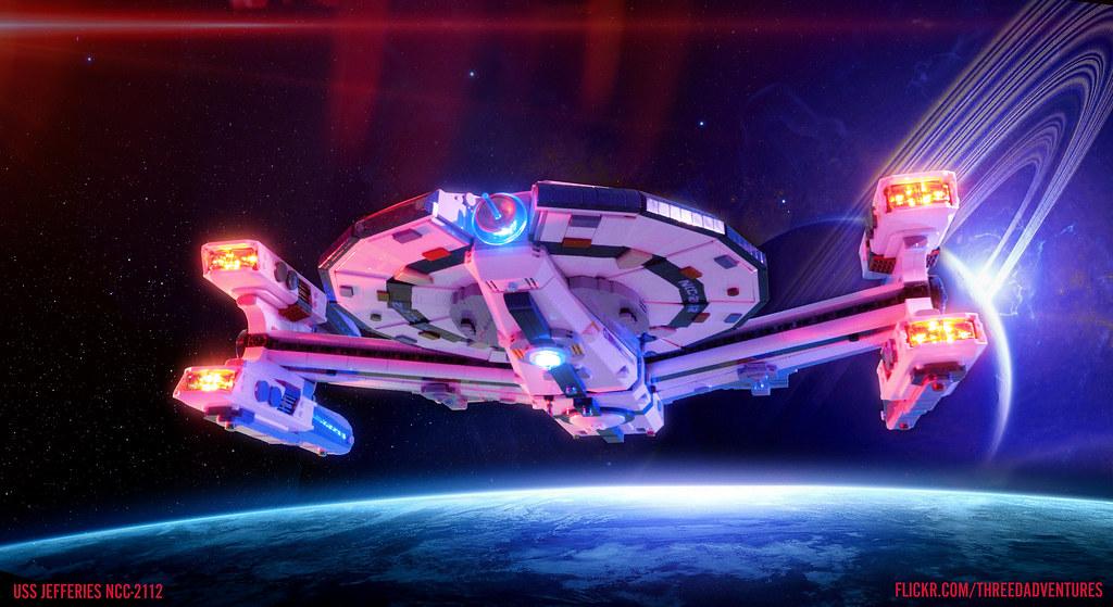 USS Jefferies